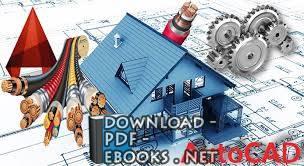 كتاب الرسم الهندسي الثلاثي الأبعاد بمعونة الحاسب