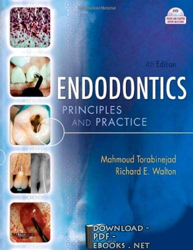 Endodontics Principles And Practice 5th Edition Pdf Download --
