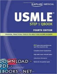 كتاب Question book for usmle
