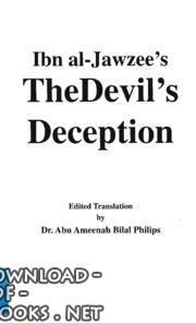 كتاب The Devil's Deception_تلبيس إبليس