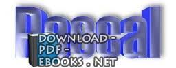 كتاب البرمجة بلغة باسكال Pascal