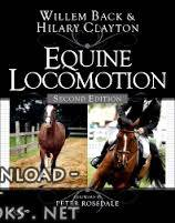 كتاب  Equine Locomotion, Second Edition (2013)