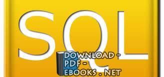 كتاب لغة SQL للمبتدئين