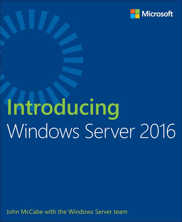 📖 حصريا قراءة كتاب Introducing Windows Server 2016 أونلاين PDF 2019