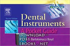 قراءة و تحميل كتاب Dental Instruments: A Pocket Guide PDF