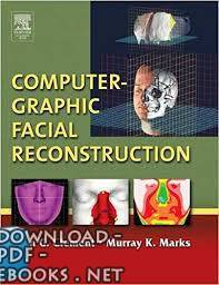 قراءة و تحميل كتاب COMPUTER-GRAPHIC FACIAL RECONSTRUCTION PDF