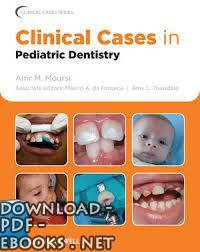 قراءة و تحميل كتاب Clinical Cases in Pediatric Dentistry PDF