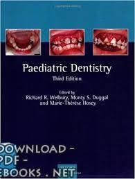 قراءة و تحميل كتاب Paediatric Dentistry Paperback PDF