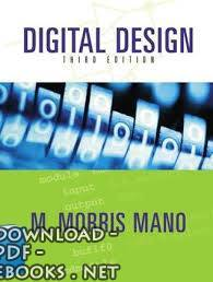 قراءة و تحميل كتاب Introduction Digital Design M. Morris Mano  PDF