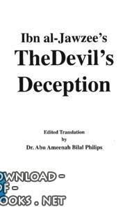قراءة و تحميل كتاب The Devil's Deception_تلبيس إبليس PDF
