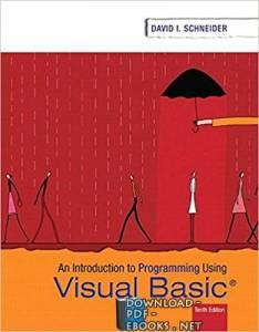 قراءة و تحميل كتاب أكواد فيجوال بيسك للمبتدئين Visual Basic Programming PDF