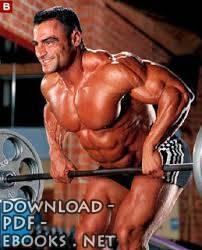 قراءة و تحميل كتاب تمارين كمال الأجسام للمبتدئين عضلات الظهر  pdf  PDF