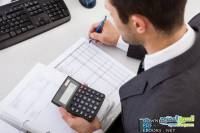 قراءة و تحميل كتاب  تسجيل القيود المحاسبية - كراسة الحلول PDF