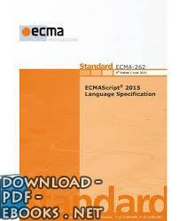 قراءة و تحميل كتاب  ECMAScript® 2015 Language Specification PDF