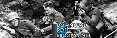 قراءة و تحميل كتاب كل شئ هادئ على الجبهة الغربية PDF