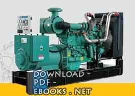 قراءة و تحميل كتاب المولد الكهربائي  PDF