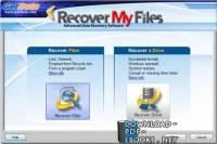 قراءة و تحميل كتاب سمنار عن برنامج recover my file  PDF